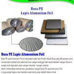 Busa Alumunium Foil