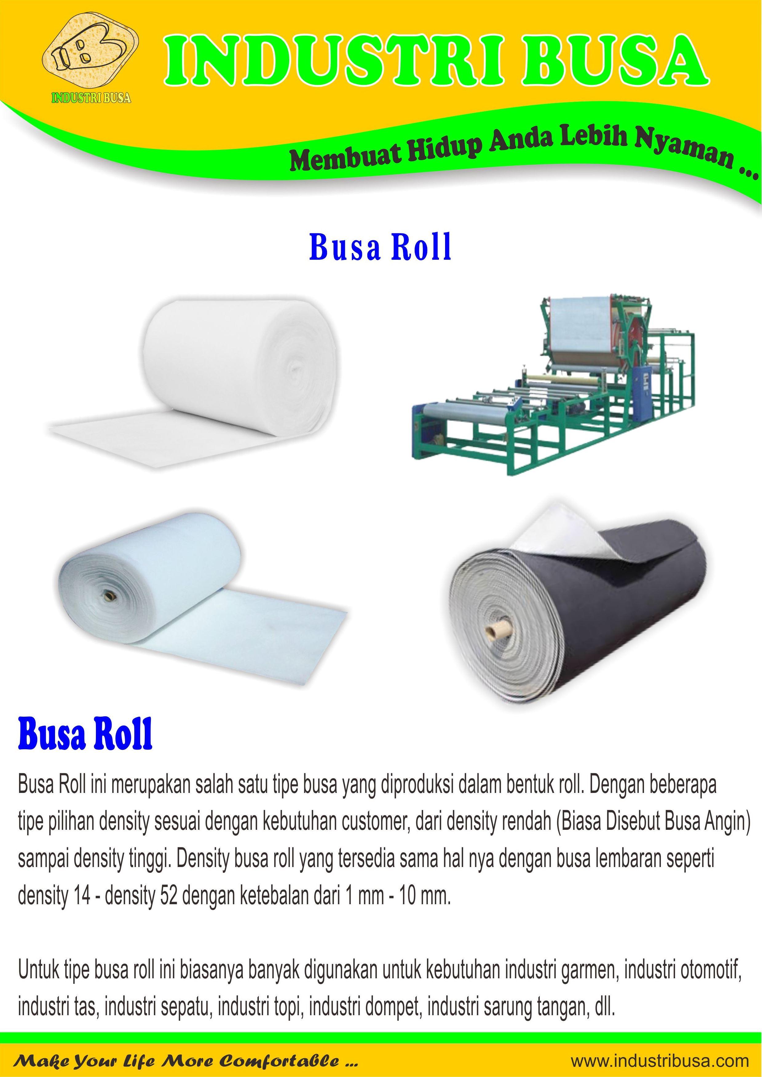 Busa Roll