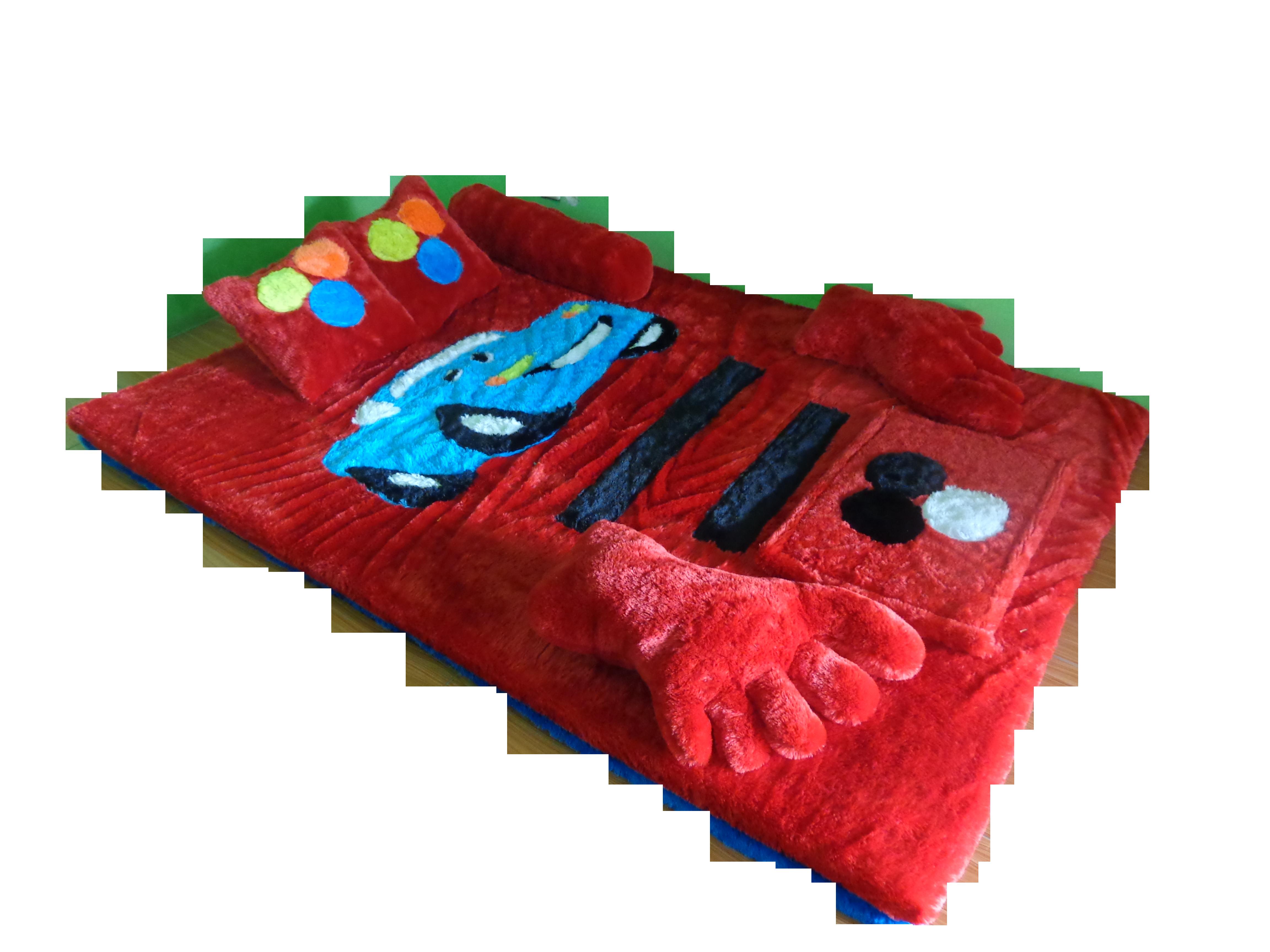 Karpet Raspur